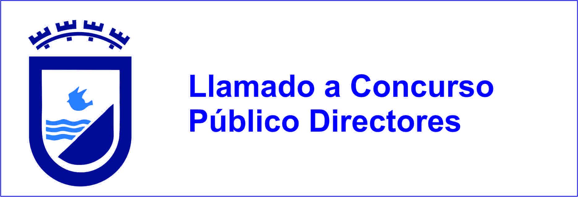 Llamado a Concurso Publico